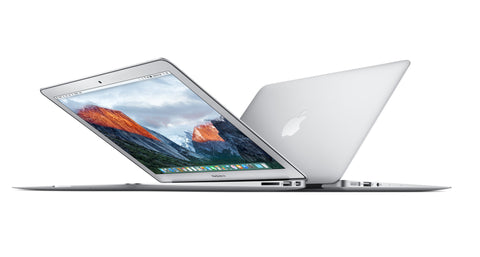 "MacBook Air 13.3""/1.6GHZ/8GB"