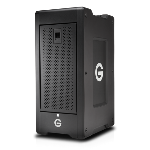 G-Speed Shuttle XL with Thunderbolt