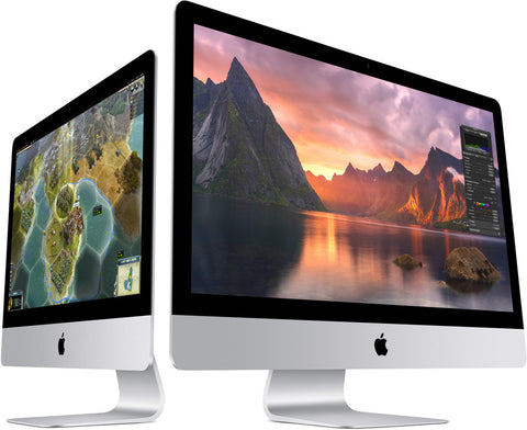 "iMac 21.5"" Retina 4K display/8GB/1TB"