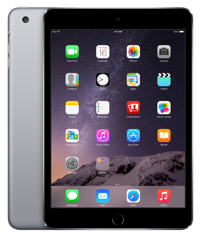 iPad mini 2 with Retina display