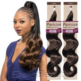 OUTRE SYNTHETIC HAIR BRAID