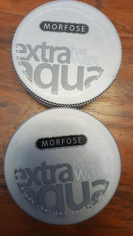 Morfose EXTRA AQUA HAIR WAX-HAIR & SCALP TREATMENT-Lynda's Hair