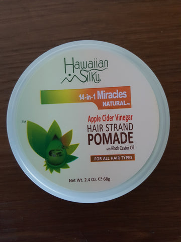 APPLE CIDER VINEGAR HAIR STRAND POMADE  - Lynda's Hair