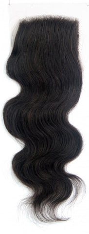 [BRAZILIAN FULL LACE - TOP PIECE] BODY WAVE-Pieces-Lynda's Hair