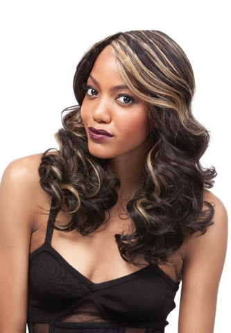 Curly Body Wave-Weave-Lynda's Hair