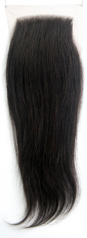[BRAZILIAN FULL LACE - TOP PIECE] STRAIGHT-Pieces-Lynda's Hair