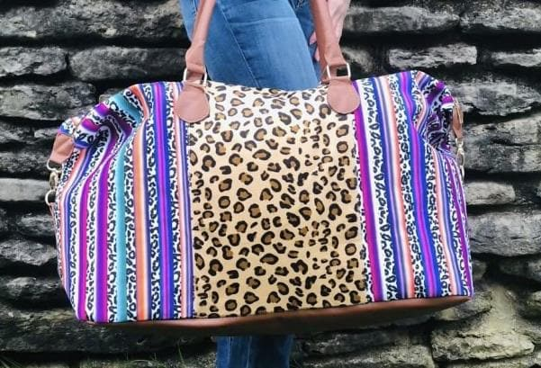 Weekender Bags - Trophy Wife Boutique