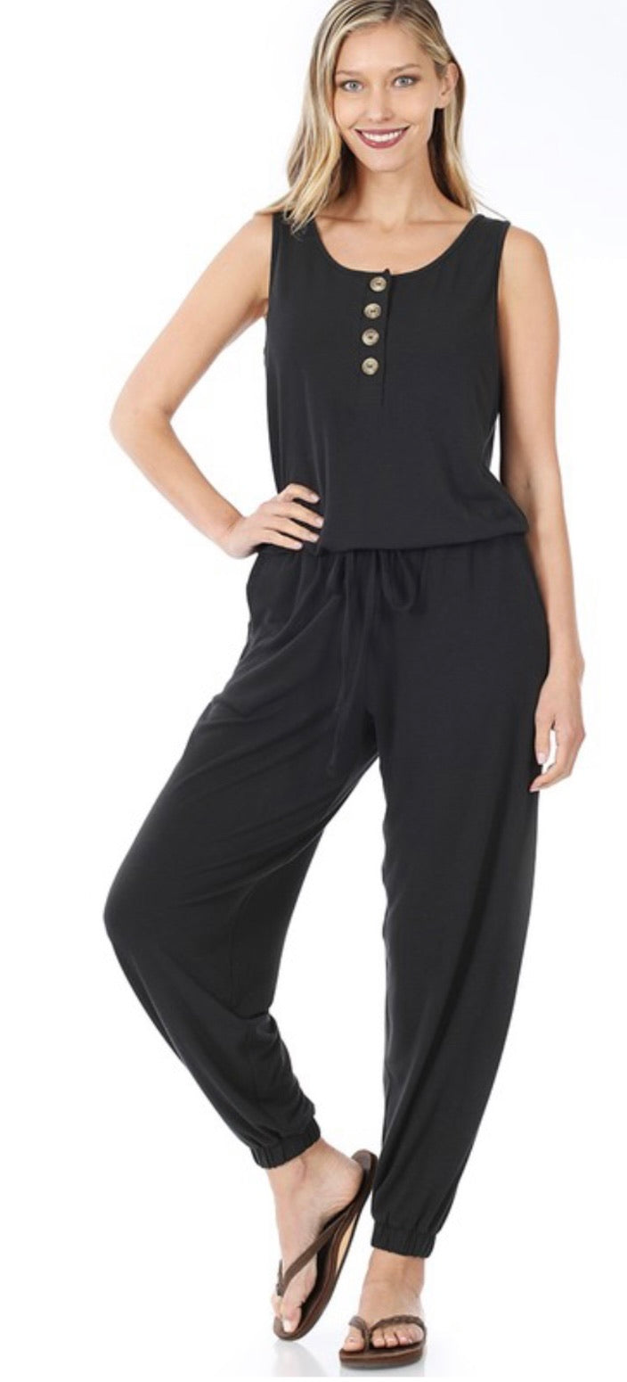 Miami Nights Jumpsuit