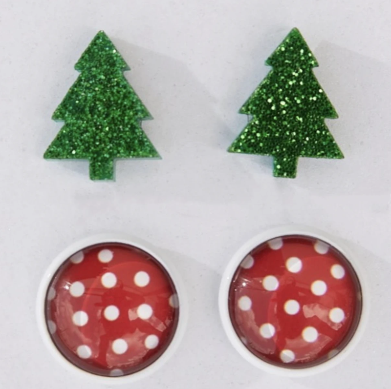 Holiday Earring Sets - #2
