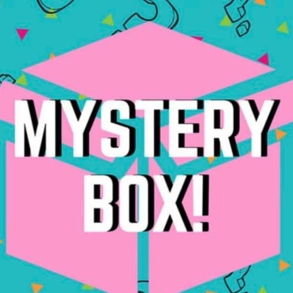 Warehouse Clearout Mystery Boxes