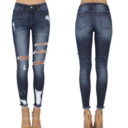 Kan Can Vanessa Jeans - Trophy Wife Boutique