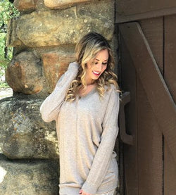 Sugar and Spice Sweater - Trophy Wife Boutique