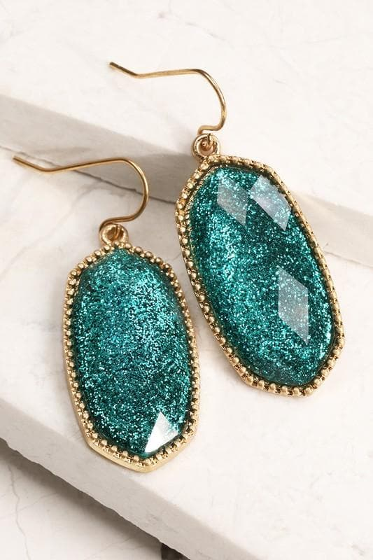 Turquoise Dreams Earrings