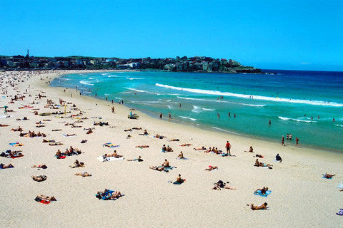 Our Top 10 Australian Beach Holiday Spots!