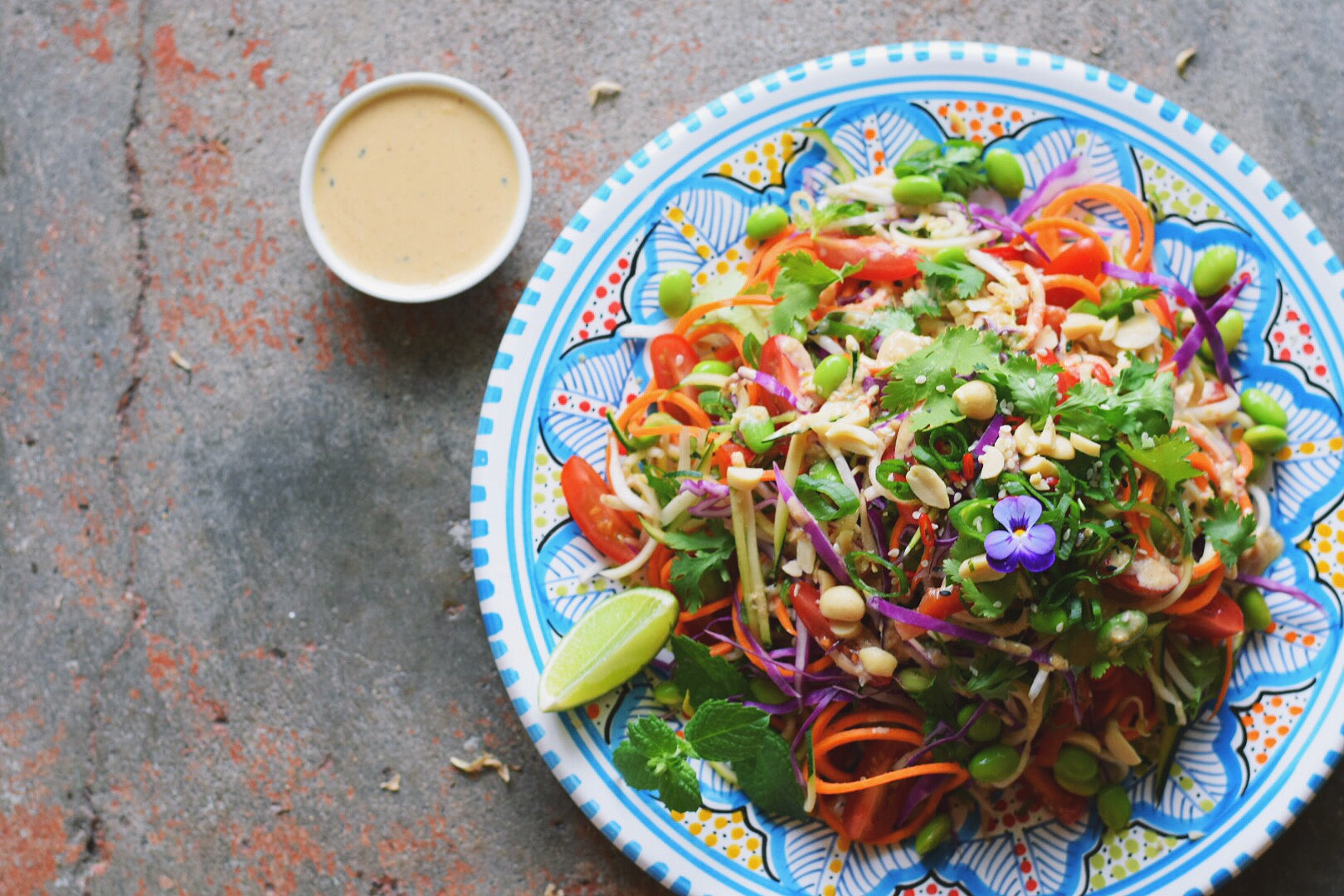 Summer Salads - iland co