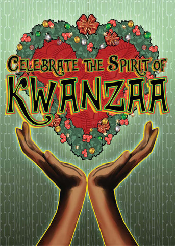 Kwanzaa Wreath