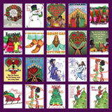 Holiday Greeting Card Boxed Set