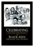 Celebrating Black Men