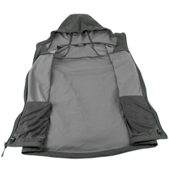 M D1 SOFT SHELL JACKET - AP