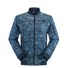 M THERMOBALL BOMBER JACKET - AP