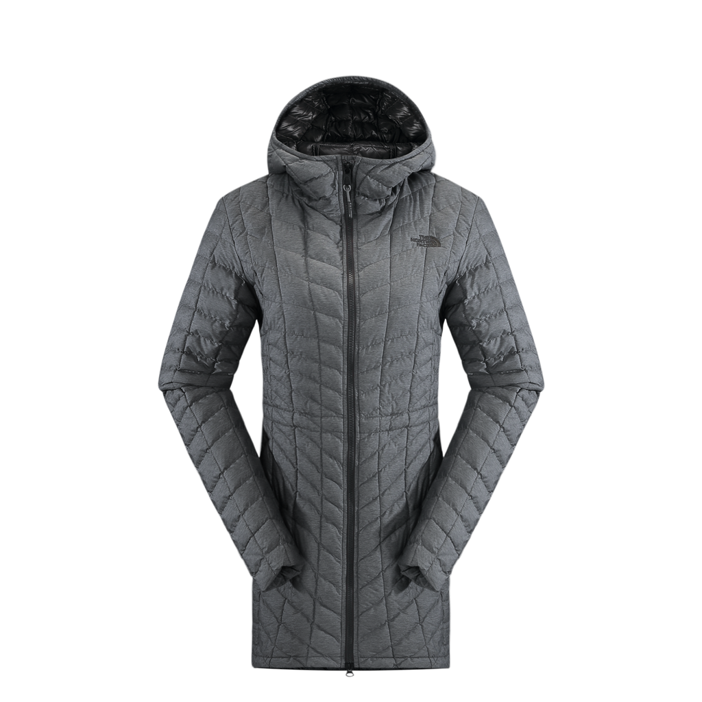 W THERMOBALL HOODED PARKA - AP