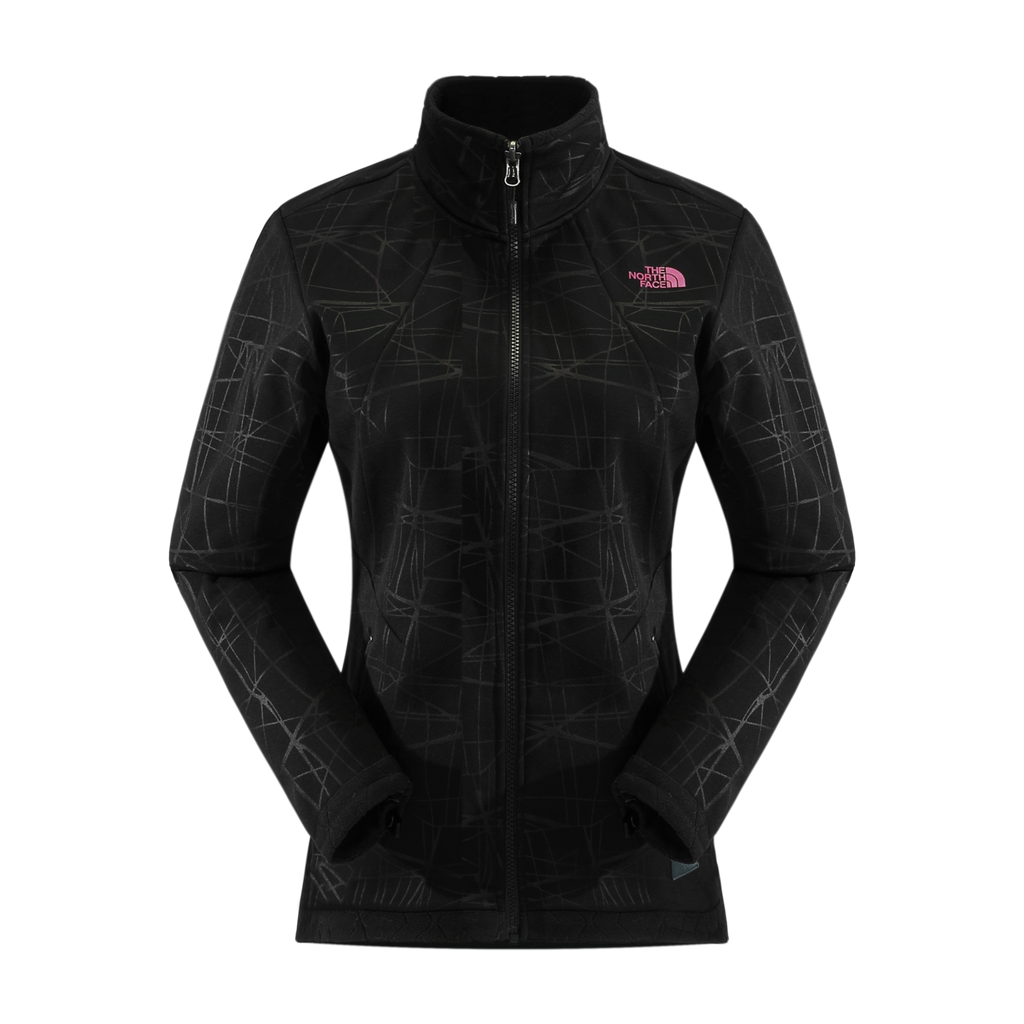W CITY ADVENTURE WIND JACKET - AP