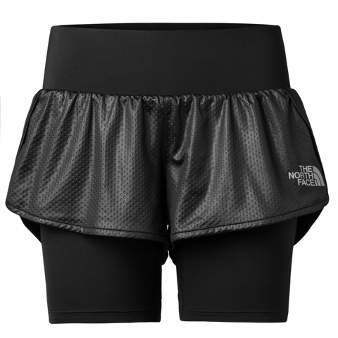 W D2 FLASHDRY SHORTS - AP