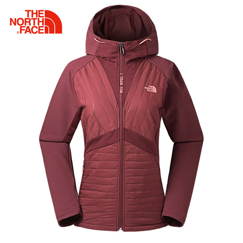 W INSULATED TRAINING JACKET - AP