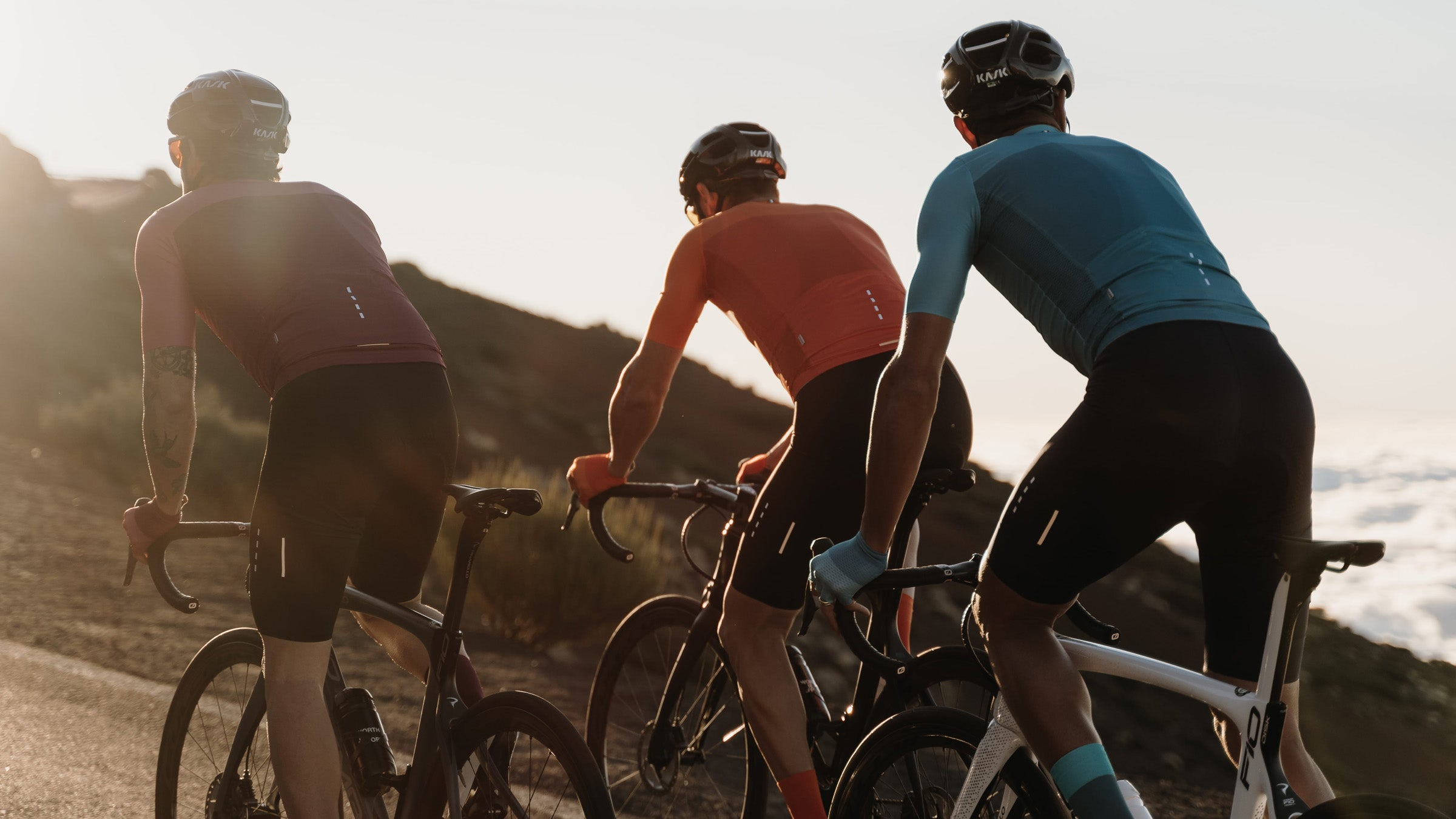 Bib Shorts Guide