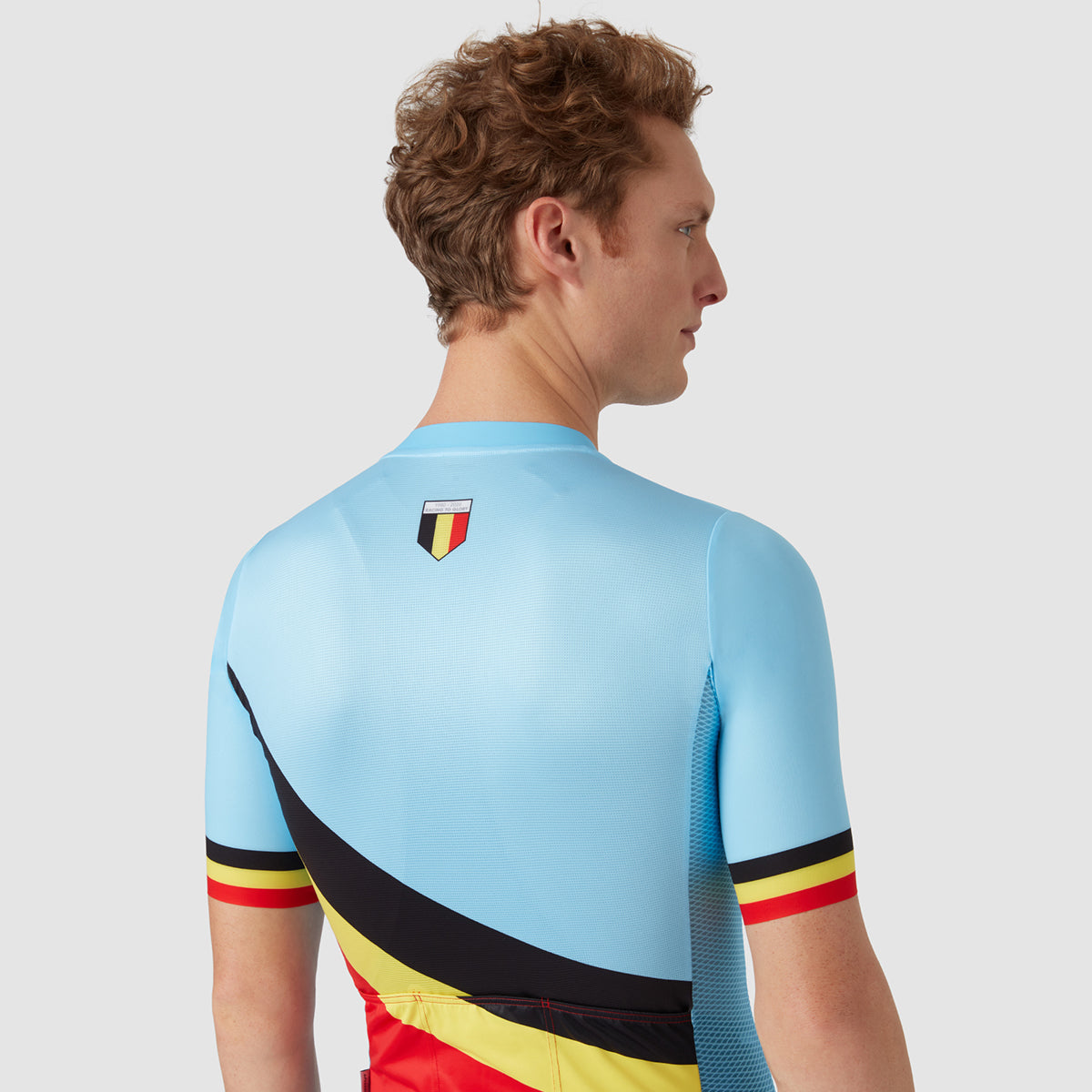 Racing to glory Belgium