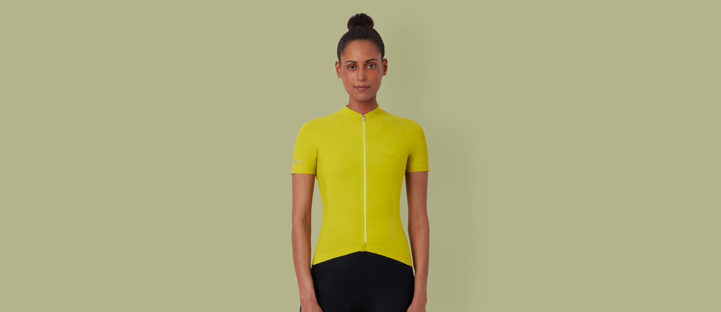 Grace Collection Jersey