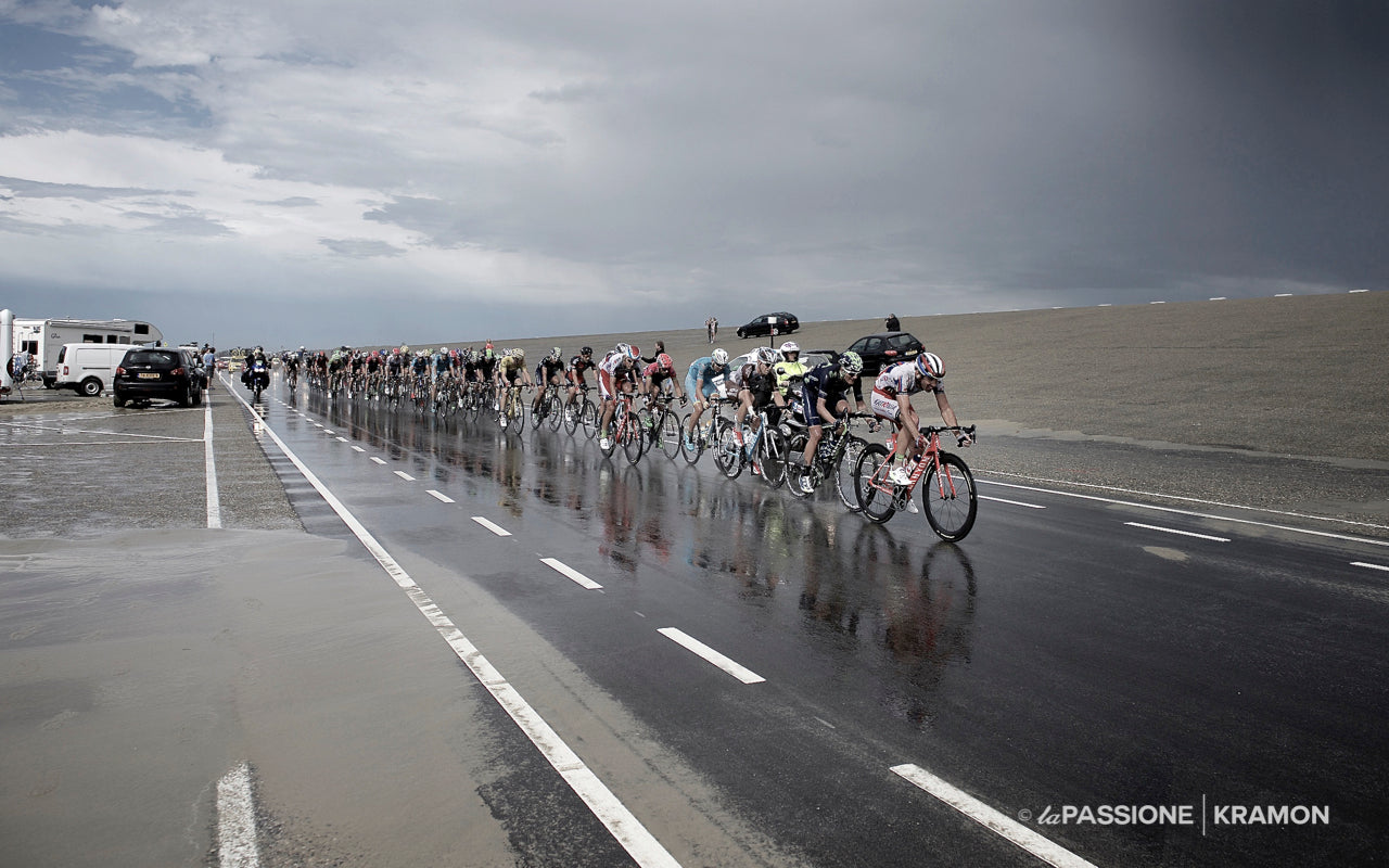 Le Tour - Bring on the mountains
