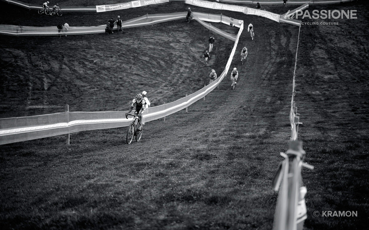 2014 Cyclo Cross season