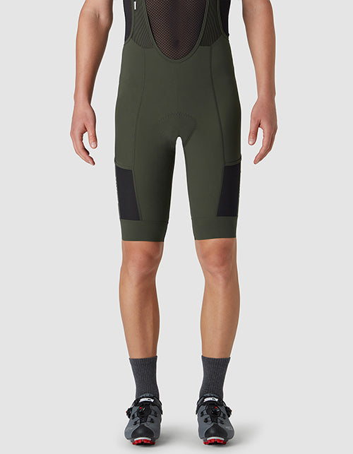 adventure-cargo-bib-shorts-green