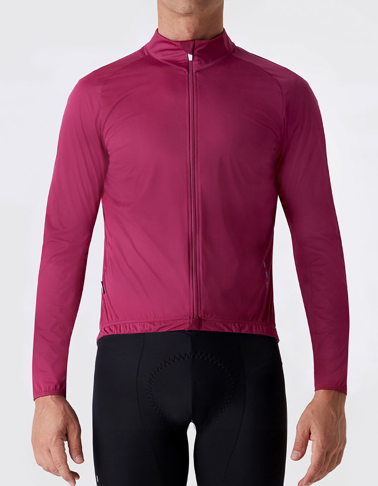 Windproof Jacket Virtus Red