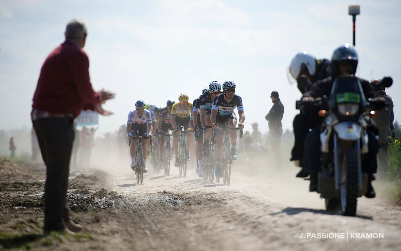 My Roubaix - Photo Competition