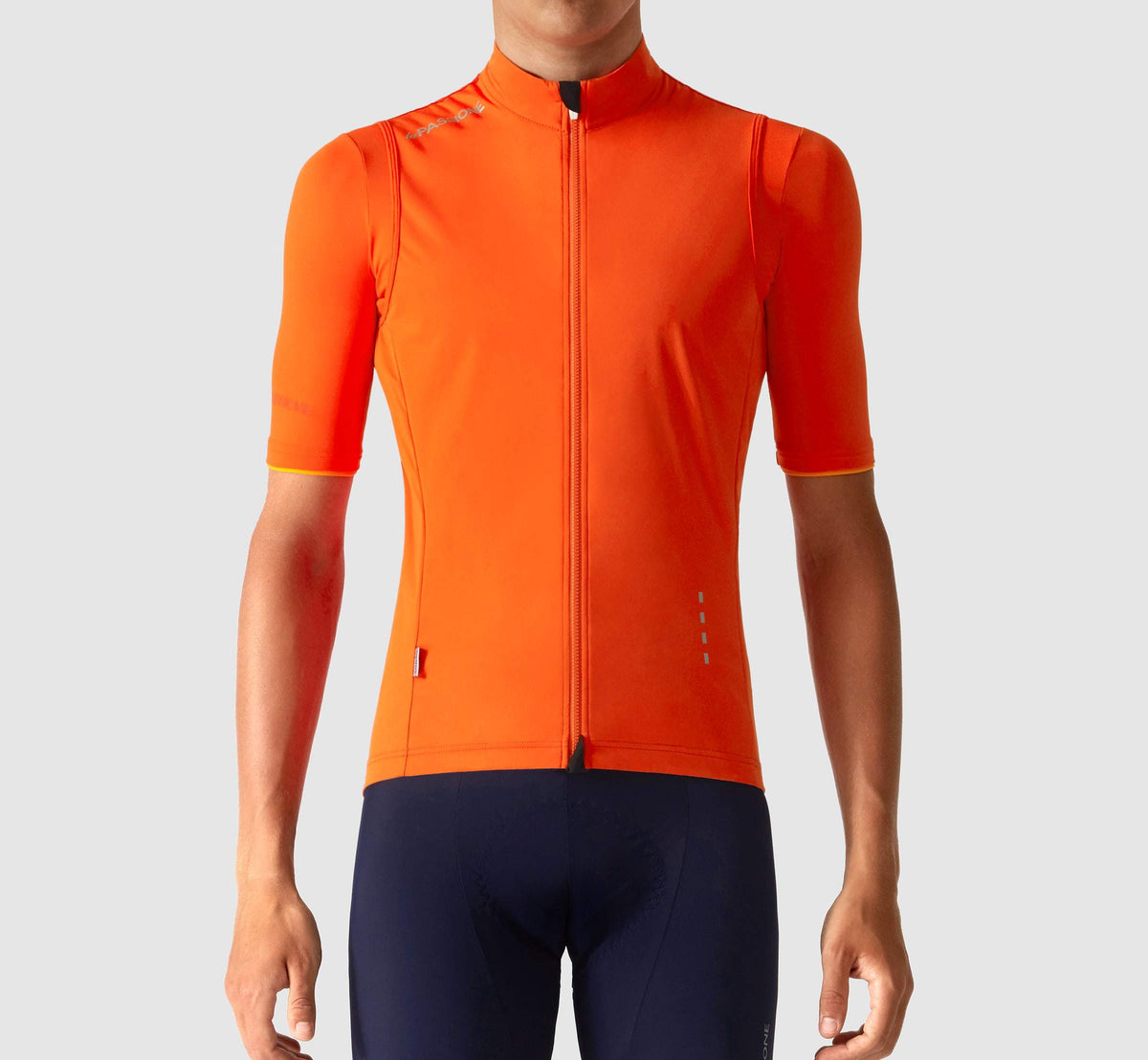 PSN Windproof Gilet Orange