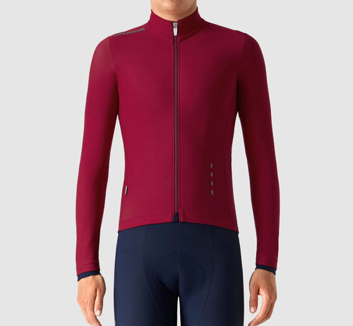 PSN Thermal Jersey Cabernet