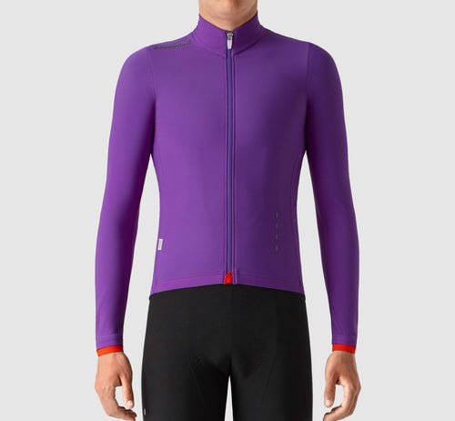 PSN Thermal Jersey Purple