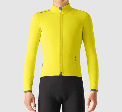 PSN Windproof Jersey Lemonade