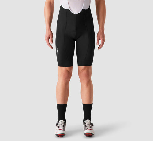 Palmares Bib Shorts Black