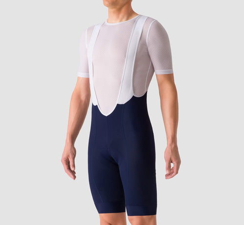 Palmares Bib Shorts Blue