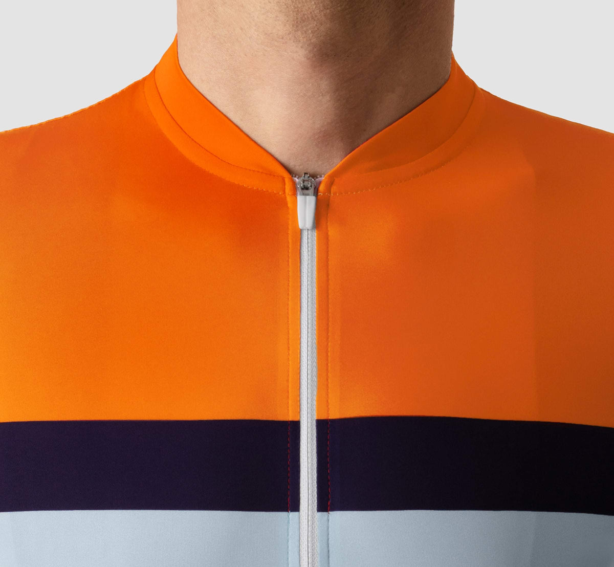 Livery Jersey Orange/Zenith