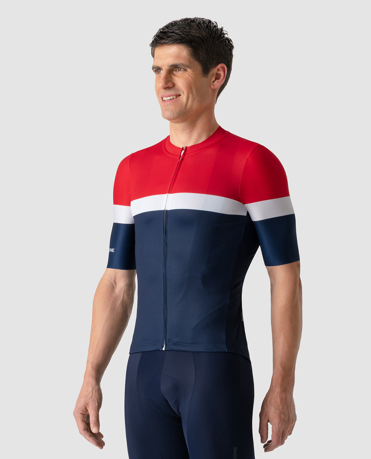 Livery Jersey GT Red/Blue