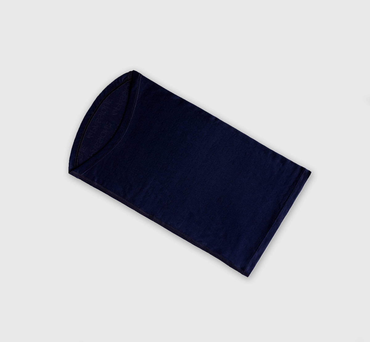 Neck Warmer Signature Blue