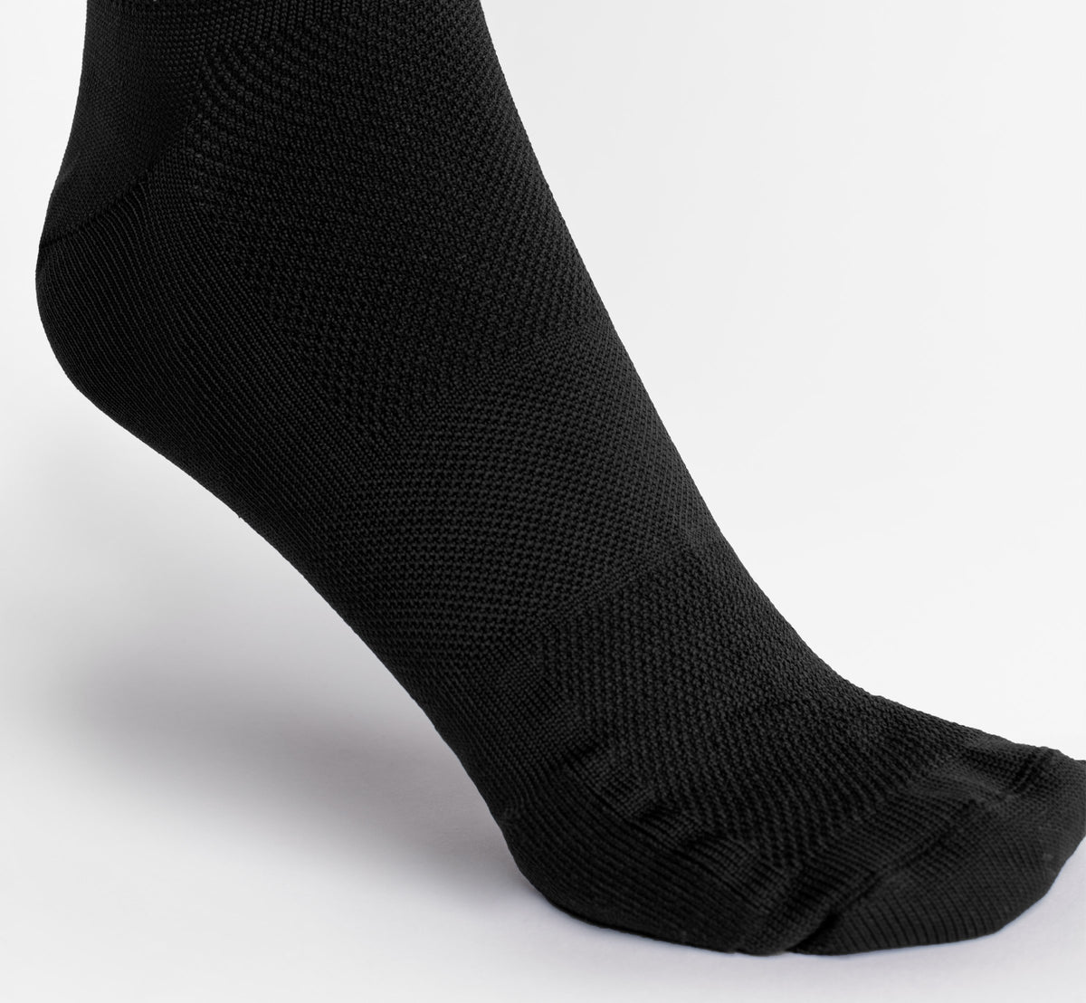 Cell Socks Black