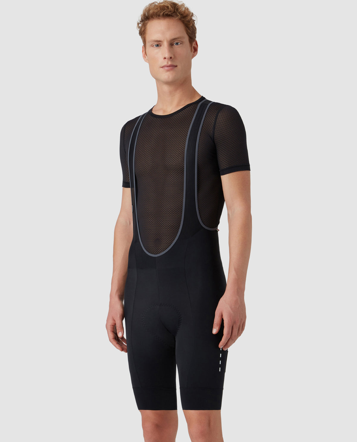 Club Bib Shorts Black