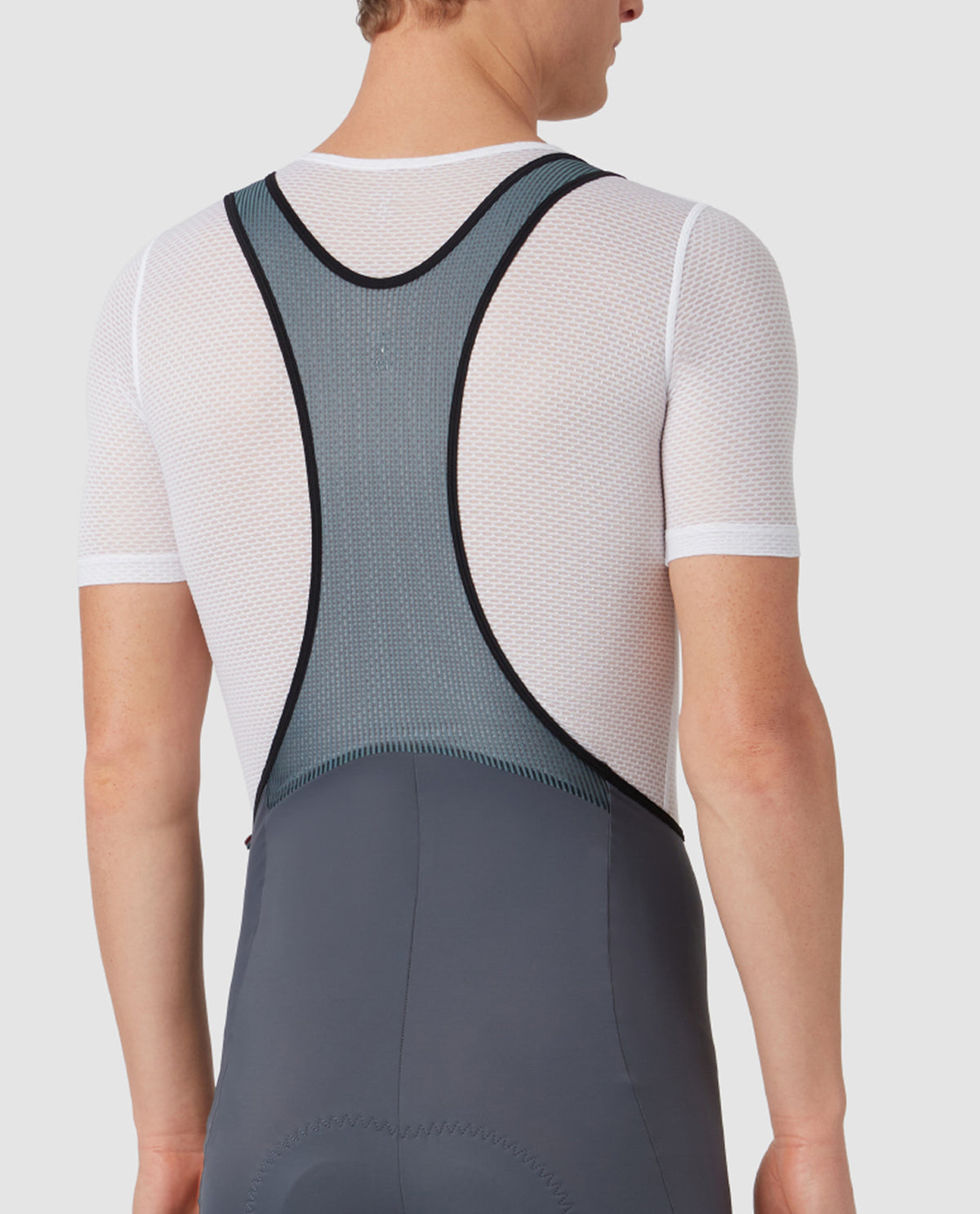 Club Bib Shorts Iron
