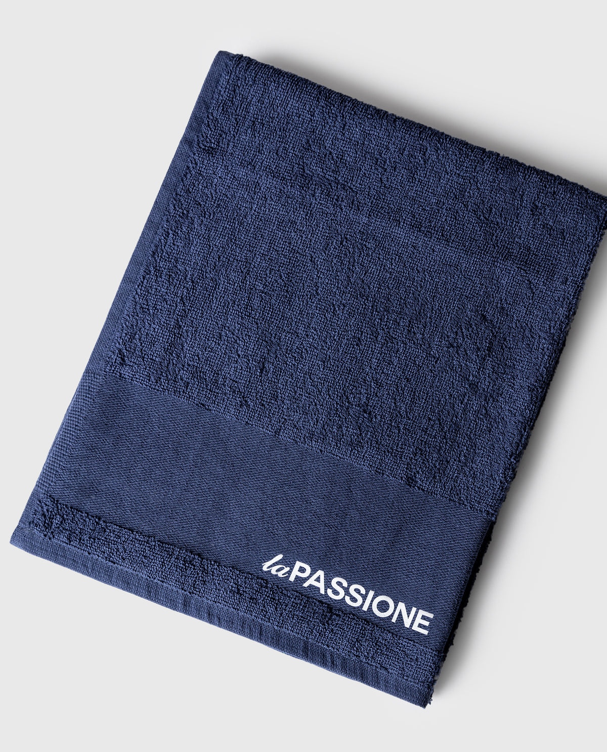 NDR Towel Blue