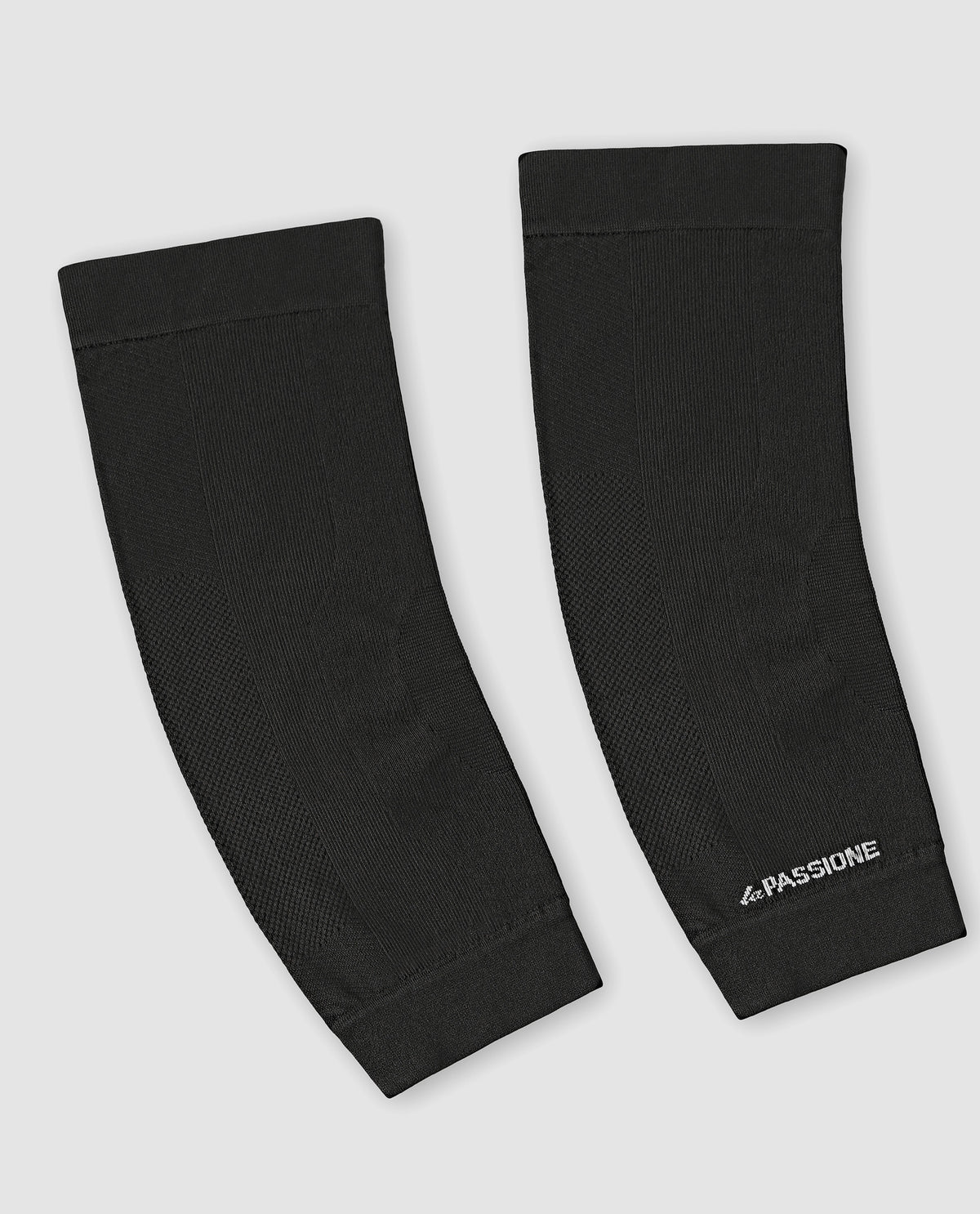 SML Knee Warmers Black